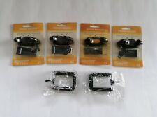 6 Stück Handy Halterungen - Konvolut - Phone Holder Universal Car Holder - Neu