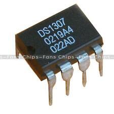 20Pcs IC DS1307 DS1307N DIP-8 RTC SERIAL 512K I2C Real-Time Clock CF