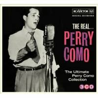 Como Perry - The Real Perry Como [CD]