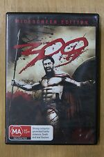 300 - Rise Of An Empire (DVD, 2014) - *USED* (D71)