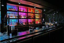 _ Led Lighting _ disco ball dance club bar tiki laser neon commercial casino Y