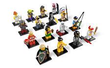 LEGO Minifigures Series 3 8803 Set of 16 Complete Set - NEW