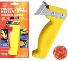 Original Fugenmesser Fugen ASS Messer Silikon Entferner Fugenkratzer Schneider