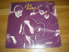 THE EVERLY BROTHERS eb84 LP Record - sealed