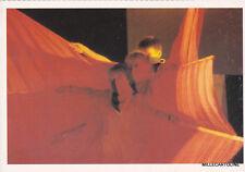 SCOUT - AGESCI - Fot.Jean Pierre Isbendjian - EUROFOLK 89 - Spettacolo