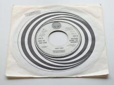 JUICY LUCY  ORIGINAL  1969  VERTIGO  45  WHO DO YOU LOVE