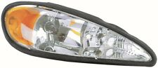 Right Headlight Assembly For 1999-2005 Pontiac Grand Am 2000 2003 2004 Dorman