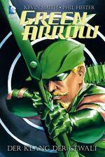 Green Arrow 2: son de la violence allemand (us 11-15) variant-reliés Kevin smith