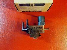 NOS GM 1987 1988 Chevrolet Geo Nova Prizm emission control system valve 94844602