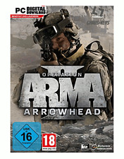 Arma 2 Operation Arrowhead Steam Key Pc Game Code Download Global [Blitzversand]