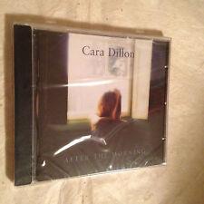 CARA DILLON CD AFTER THE MORNING RTRADCD198 2006 POP/ROCK