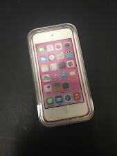 Brand New Sealed Demo Apple iPod Touch 6th Generation 16GB 3A653LL/A Pink