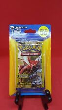Pokemon Breakpoint Blister Pack With 2 Mini Booster Packs and Bonus Card DG