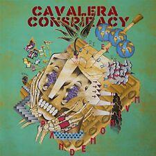 Cavalera Conspiracy - Pandemonium [CD]