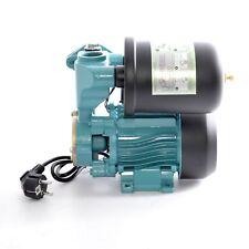 2 L Hauswasserwerk Gartenpumpe Kreiselpumpe 250W 2100 L/h Liter 3,5 Bar WZI250