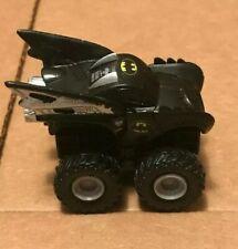 Hot Wheels 2003 Bat Mobile Car micro monster jam truck