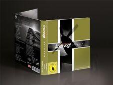 FUNKER VOGT Aviator - Collector's Edition 2CD+DVD Digipack 2018