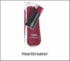 2 x Avon Mark Epic Lipstick Samples In Shade Heartbreaker Purple