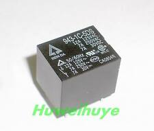 5pcs 5VDC Relay 943-1C-5DS 12A125VAC 7A30VDC 5pins Taiwan Hsin Da Brand NEW