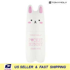 [ TONY MOLY ] POCKET BUNNY Mist # Sleek +NEW Fresh+ Free sample