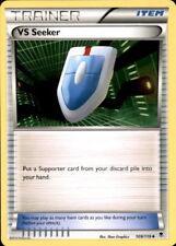 1x Pokemon Pokemon PHANTOM FORCES VS SEEKER 109/119 UNCOMMON TRAINER CARD NM
