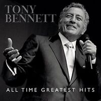 Tony Bennett - All Time Greatest Hits [CD]