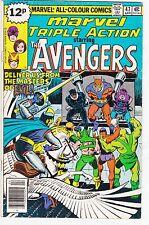 COMIC MARVEL USA 1979 THE AVENGERS Nº 47 APR  (LOS VENGADORES)