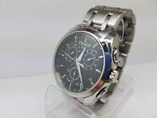 TISSOT 1853 CHRONO QUARTZ WATCH Ref. T035317A