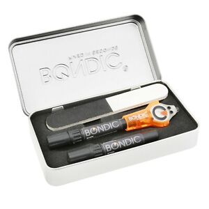 BONDIC Starter PLUS -DAS ORIGINAL- UV Reparatursystem mit Flüssigkunststoff