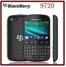 mobile phone Blackberry 9720 GPS WIFI 3g mobile unlocked photo video 5MP