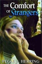The Comfort Of Strangers by Peggy J. Herring lesbian romance