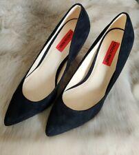 London Rebel Pointed Toe Court Shoes (Heels) UK6/EUR39