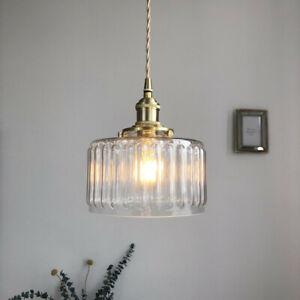 Shop Glass Lamp Kitchen Pendant Light Bar Ceiling Light Room Chandelier Lighting