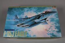 ZF031 Hasegawa 1/48 maquette avion P09:2300 mcdonnell douglas F-15J eagle P9