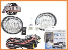For 03 04 05 06 07 08 Toyota Matrix Clear Fog Lights Wiring Kit  PERDE 9006