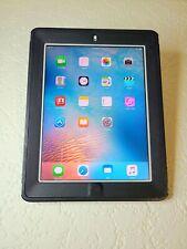 Apple iPad 2 32GB, Wi-Fi, 9.7in - White (CA) bundle, works well, FREE shipping