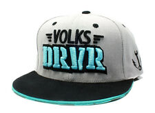 VOLKS DRVR Snapback Cap VAGinas Car Culture Kfz Tuning - DUB