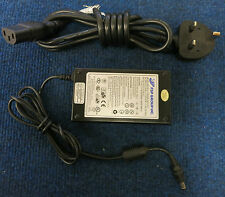 FSP Group FSP048-1AD101C TFT, LCD, DVD, HDD AC Power Adapter Charger 48W 12V 4A