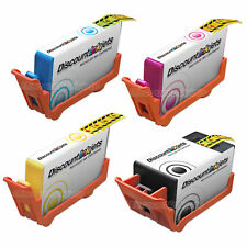 4 BLACK & COLOR set CD975AN Ink Cartridge for HP 920XL 920 Officejet 6500a Plus