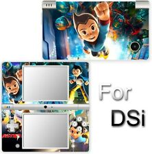 SKIN for DSi Astro Boy COVER STICKER DECAL NINTENDO