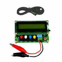 Digital LC100-A LCD High Precision Inductance Capacitance L/C Meter Tester New