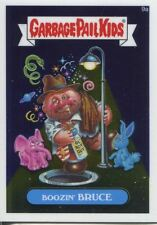 Garbage Pail Kids Chrome Series 1 Base Card 9a BOOZIN' BRUCE