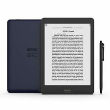 """BOOX Nova Pro Ereader, Android 6.0 32 GB 7.8"""" Dual Touch Frontlight HD Display"""