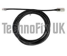 Cavo di separazione (3m) per KENWOOD TM-V71 Remote Testa TM-V71A o TM-V71E
