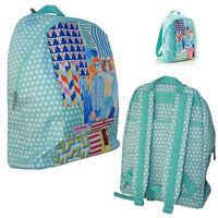 Backpack School JORDI LABANDA Hipster Prints