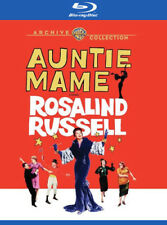 Auntie Mame [New Blu-ray] Manufactured On Demand
