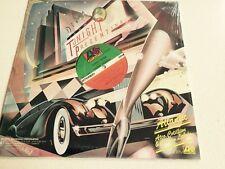 "Tasha Thomas - Street Fever Atlantic 1979 12"" Single"
