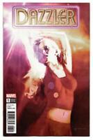 DAZZLER #1 Variant, NM-, Sienkiewicz, 2018, more Marvel in store