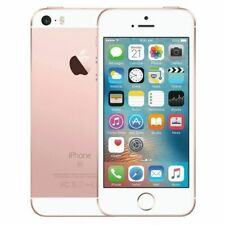 Mint Apple iPhone SE - 32GB - T-Mobile GSM Unlocked- Rose Gold