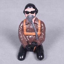 Fms pilote - 003-Pilot 1.4 P40/P47/P51b/P51D/1.7 Lx87mm Wx61mm Hx100mm